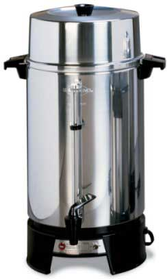 Large Coffee Maker Forevermore Events Wedding Planner
